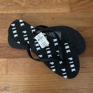 Victoria's Secret PINK sandals